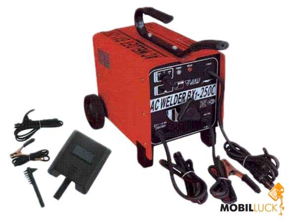 Наличие: на складе (25.11) Гарантия: от производителя.  Сварочное оборудование Odwerk BX1-250 C по низкой цене в...