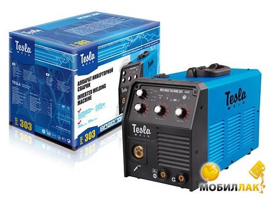 Tesla MIG/MAG/TIG/MMA 303 MobilLuck.com.ua 5292.000