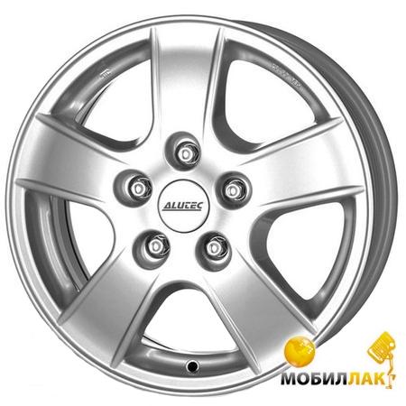 Alutec Energy T Silver P 15/5x118/50 6J 71,1 MobilLuck.com.ua 1690.000