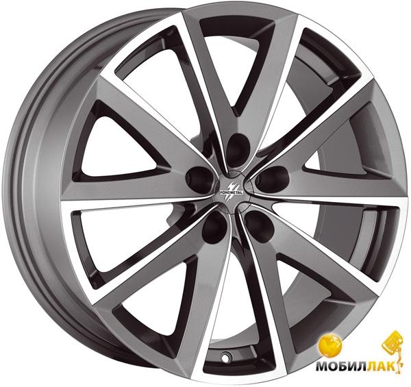 Fondmetal 7600 Titanium Polished R17 7,5/5x114,3/42 67,1 MobilLuck.com.ua 2189.000