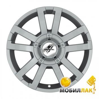 Fondmetal 7700 Silver R18 8,5/5x150/34 110,1 MobilLuck.com.ua 2621.000