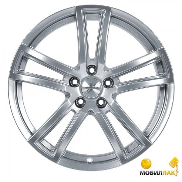 Fondmetal Tech6 Shiny Silver Naked R18 8/5x120/40 72,6 MobilLuck.com.ua 2488.000