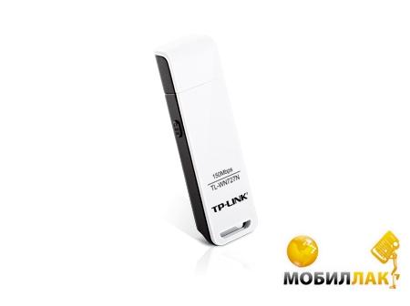 USB WiFi адаптер TP-Link TL-WN727N