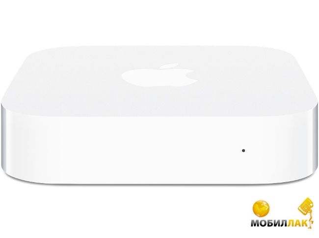 Apple A1392 AirPort Express (Wi-Fi) MobilLuck.com.ua 2019.000
