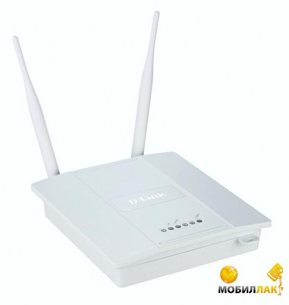 D-Link DAP-2360 MobilLuck.com.ua 1611.000