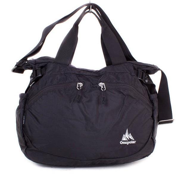 f360e0a7e655 Женская спортивная сумка Onepolar через плечо W5220-black. Купить ...
