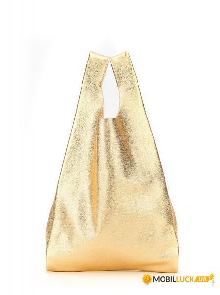 00a37df373e6 Кожаная сумка Poolparty Tote Золотой (leather-tote-gold). Купить Кожаная  сумка Poolparty Tote Золотой (leather-tote-gold). Цена, доставка по Украине  - Киев, ...