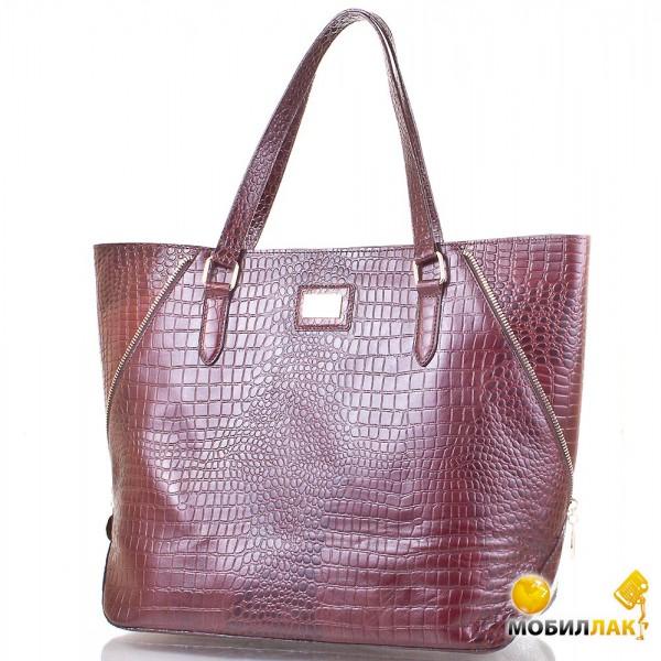 133467a4737f Женская кожаная сумка Valenta VBE6072310. Купить Женская кожаная ...