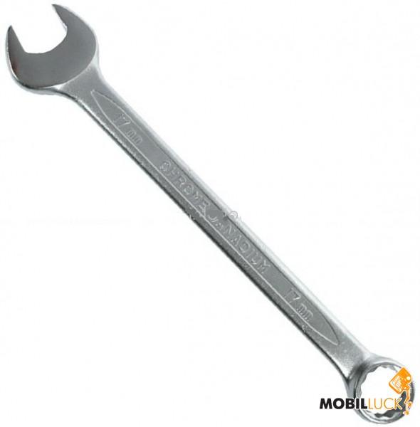 Intertool XT-1016 Ключ комбинированный 16мм MobilLuck.com.ua 47.000
