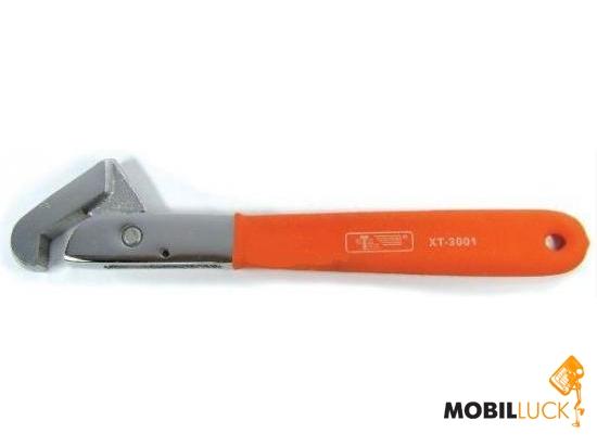 Intertool XT-3001 Ключ трубный накидной 230мм MobilLuck.com.ua 71.000