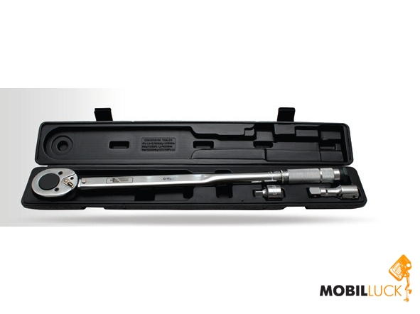 "Intertool XT-9010 Динамометрический ключ 3/4"" 70-420 NM MobilLuck.com.ua 961.000"