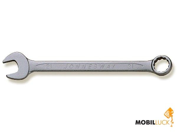 Jonnesway Ключ комбинированный 21мм (W26121) MobilLuck.com.ua 85.000