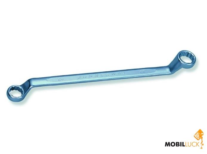Jonnesway Ключ накидной 17х19мм (W231719) MobilLuck.com.ua 117.000