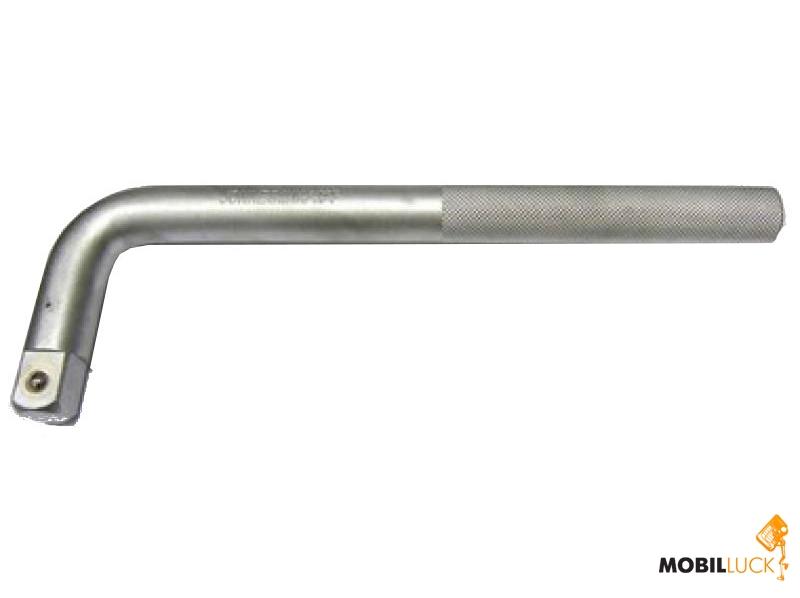 """Jonnesway Вороток Г-образный 3/4"""", 300мм (S41H612) MobilLuck.com.ua 166.000"""
