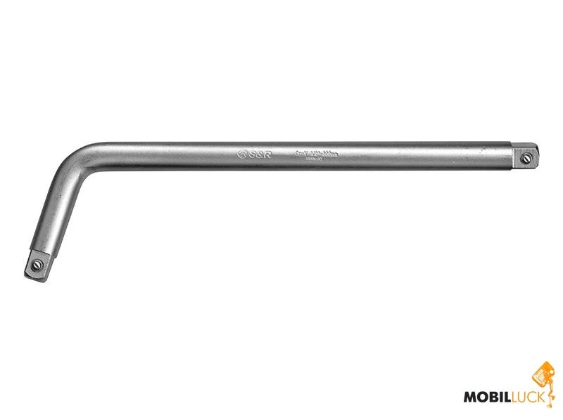 """S&R Вороток 1/2"""" 300мм (465462300) MobilLuck.com.ua 114.000"""