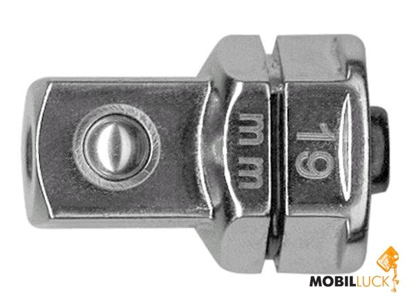 """S&R Вставка 1/2"""" на 19мм ключ (269760012) MobilLuck.com.ua 63.000"""