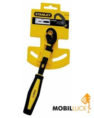 Stanley 4-87-989 Ключ гаечный самофиксирующийся 13-19 мм MobilLuck.com.ua 217.000