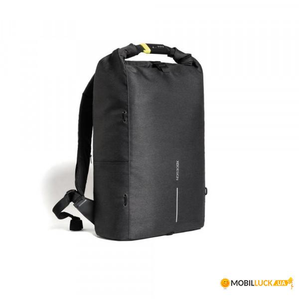 68dcb6a0e552 Рюкзак XD Design Bobby Urban Lite Anti-Theft backpack Black (P705.501)