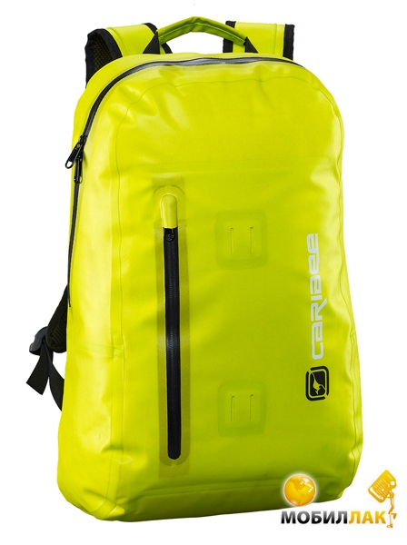 Caribee Alpha Pack 30 Yellow water resistant MobilLuck.com.ua 1080.000