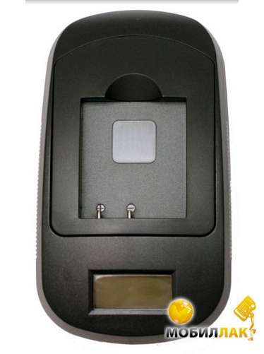 ExtraDigital Panasonic DMW-BM7, S002, S006 (LCD) MobilLuck.com.ua 361.000