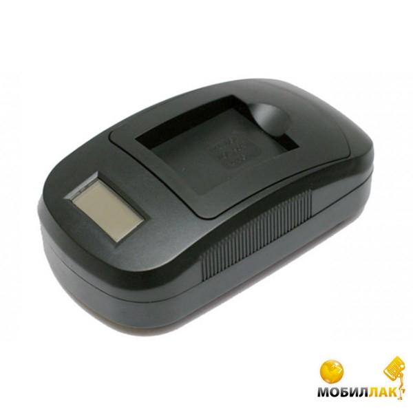 ExtraDigital Panasonic DMW-BCF10, BCG10 (LCD) MobilLuck.com.ua 353.000