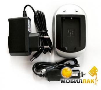 PowerPlant JVC BN-VG107, VG114, VG121 MobilLuck.com.ua 157.000