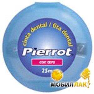 Зубная лента Pierrot Dental Tape 25 м Ref.52