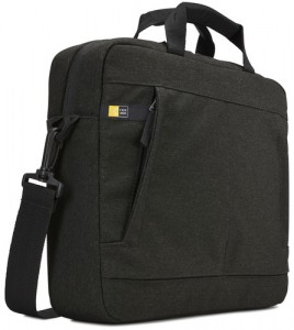 Сумка для ноутбука Case Logic Huxton 14 Attache HUXA113 Black