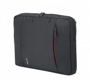 Сумка для ноутбука 14 ASUS Matte Slim Carry Bag черная 90...