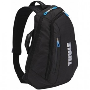 Рюкзак для ноутбука Thule Crossover Sling Pack for 13 (TCSP-313BLK) Black