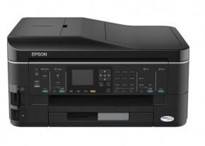 ��� Epson WorkForce WF7525 (C11CB58311)