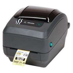 Принтер этикеток Zebra GK420 T USB