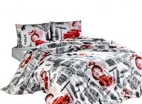 Плед одеяло на 10 петлях