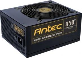 Блоки питания.  Antec 850W (HCP-850EC).  Компьютерная техника.