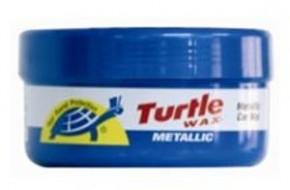 Turtle wax ice logo