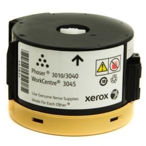 Автообнуляющийся чип Xerox phaser 3010 / WC 3045, не обнуляется.