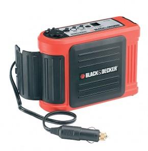 Портативное пуско-зарядное устройство Black&Decker BDV 030 BDV03.  У меня вопрос.  Может кто знает, можно ли...