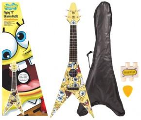 ���� ������� SpongeBob SBUVOFT