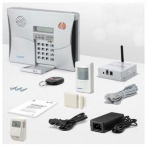 ���� �������� �������� ������������ LifeSOS LS-30 GSM KIT + ������ Lifesos GA-2S