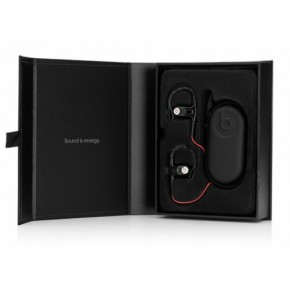 Наушники Beats Powerbeats MKPP2ZM/A Black 5