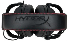 Гарнитура Kingston HyperX Cloud Core Gaming Headset Black (KHX-HSCC-BK-BR) 4