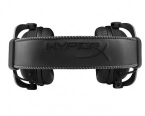 Гарнитура Kingston HyperX Cloud II Gaming Headset Gun Metal 4