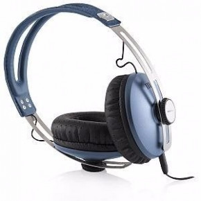 Наушники Modecom MC-450 One Blue