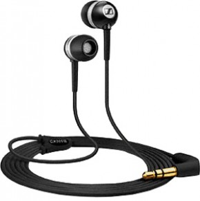 Наушники Sennheiser CX 300-II Precision Black (502737) 3