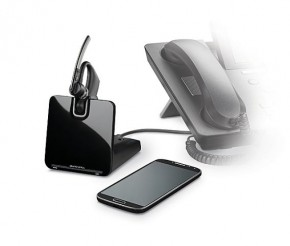 Гарнитура Plantronics Voyager Legend CS B335 3