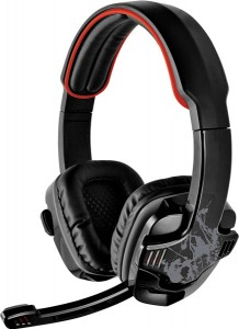 Гарнитура Trust GXT 340 7.1 Surround Gaming Headset (19116) 2