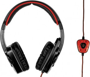 Гарнитура Trust GXT 340 7.1 Surround Gaming Headset (19116) 6