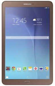 Фото Планшет Samsung Galaxy Tab E T561 9.6 3G (SM-T561NZNASEK)