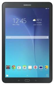 Фото Планшет Samsung Galaxy Tab E 9.6 T561 3G Black (NZKASEK)