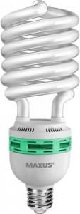 Лампа энергосберегающая 85 Вт Maxus (1-ESL-111) 1 шт. в упаковке.